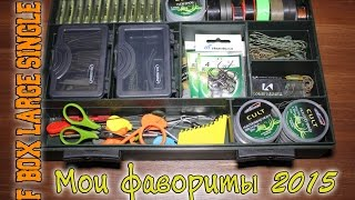 видео Снасти для рыбалки