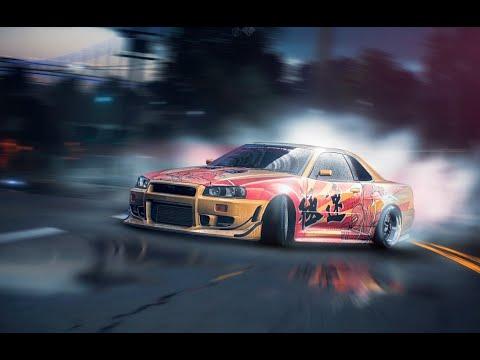Машины Гонки Дрифт Экстрим Трюки На Машинах  Impossible Track Speed Cars Bump Driving Games