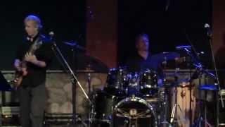 WALK THE PLANK - David Sinclair and the Susan Jacks Band