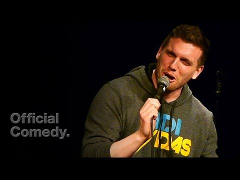 Italian Dad Gay Jokes - Chris DiStefano - Official Comedy Stand Up