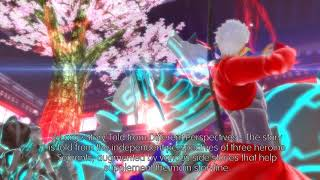 Review Fate/Extella: The Umbral Star! (PlayStation Vita) [2019]