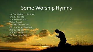 Worship Hymns