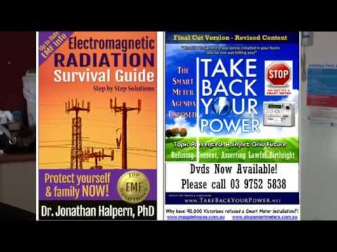 Healing Convergence Part 3 Smart Grid, Transhumanism, Borg Society