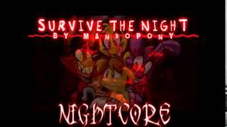 Grates Nightcore