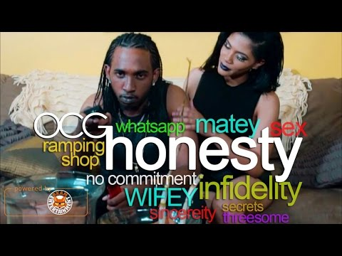 OCG - Honesty (Raw) November 2016