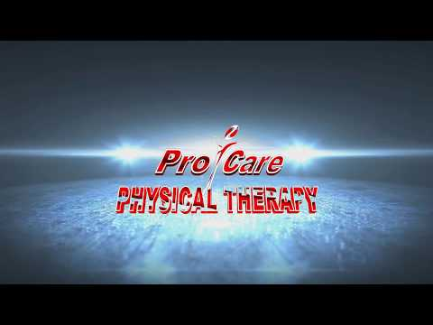 ProCare Physical Therapy Fort Lauderdale Florida (954) 446 - 9178