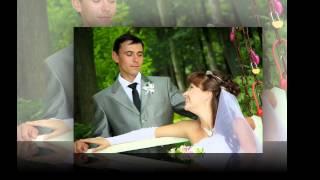 Свадьба Юлии и Александра (20.07.2013)
