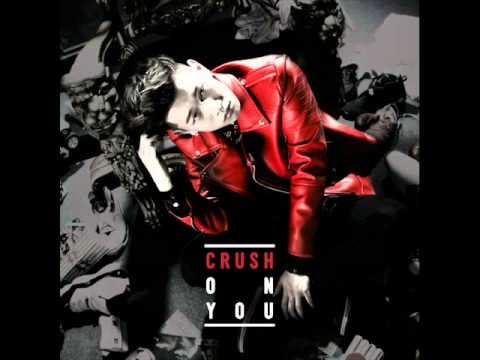 크러쉬 ( CRUSH) - Crush On You ( full album)