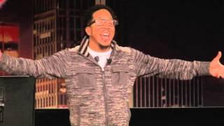 Detroit Love Letter | Chace Morris | TEDxDetroit