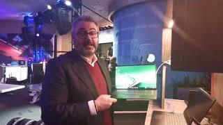Lenovo Yoga S 940 en CES 2019