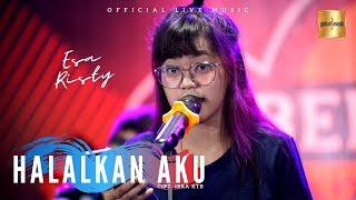 Download Esa Risty - Halalkan Aku (Official Live Music)