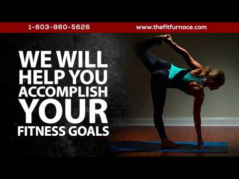 Fitness Furnace Welcome Video Presentation