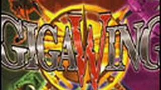 Classic Game Room HD - GIGA WING for Sega Dreamcast review