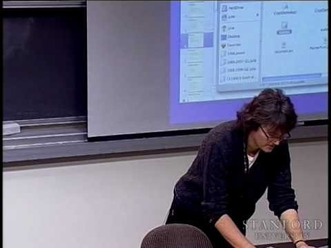 Lecture 11 | Programming Abstractions (Stanford)
