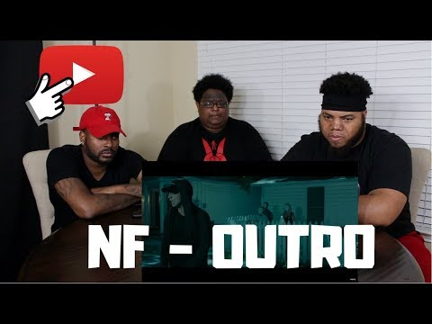 NF - OUTRO | REACTION