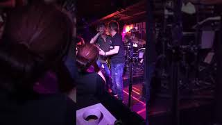 DoubleDrive Reunion Show - Tattooed Bruise