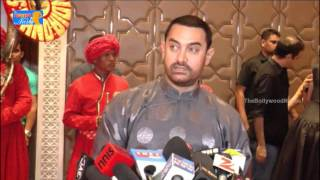 PK Movie Success Party P5 - Aamir Khan, Anushka Sharma