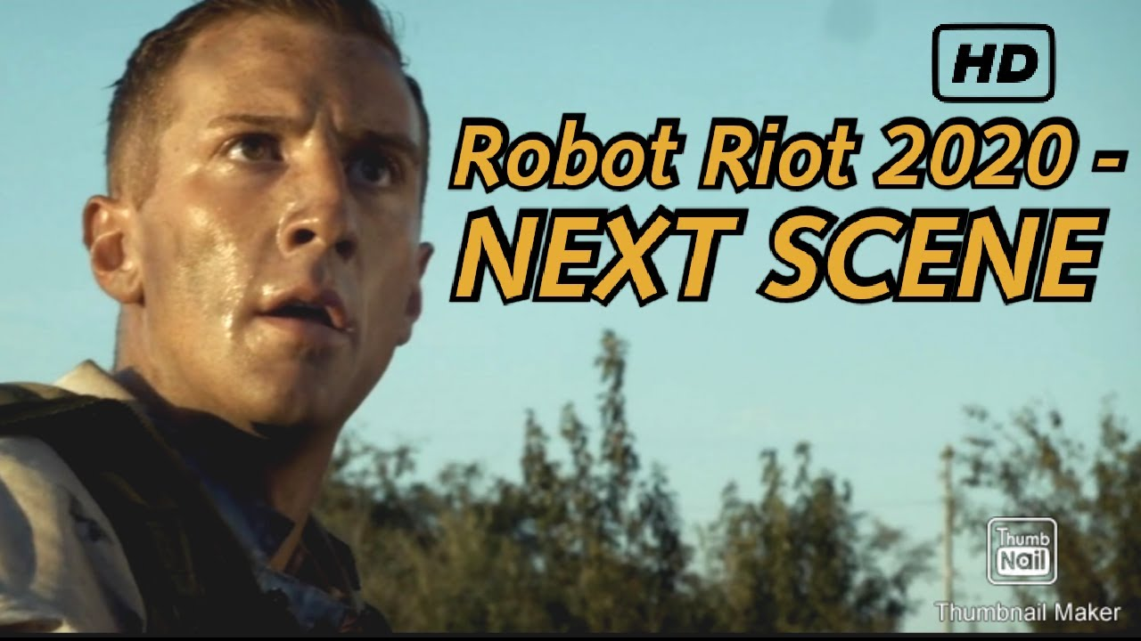 Download Robot Riot 2020 -NEXT SCENE (2/10) - FULL HD