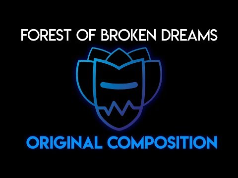 """Forest of Broken Dreams"" - Original Composition (Composed by Nevan Dove)"