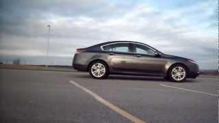 Doppler Effect (car horn) VERY Noticeable!!