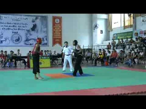 64kg Vo co truyen Vietnam-Vietnam traditional martial arts 3