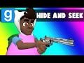 Gmod Hide and Seek Funny Moments - Egg-xcruciating Pun Edition! (Garry's Mod)