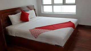 Bán căn hộ Hoàng Anh Gia Lai 3- New Saigon, 126m2, 3 phòng ngủ, giá 2.6 tỷ tặng nội thất