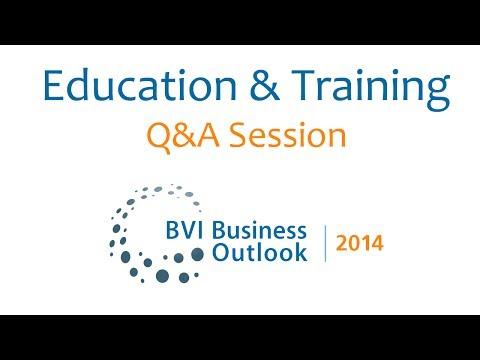 BBO14 Education & Training Q&A Session