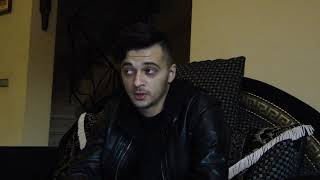 Gambar cover sinucidere Constantin Toma declaratie prieten