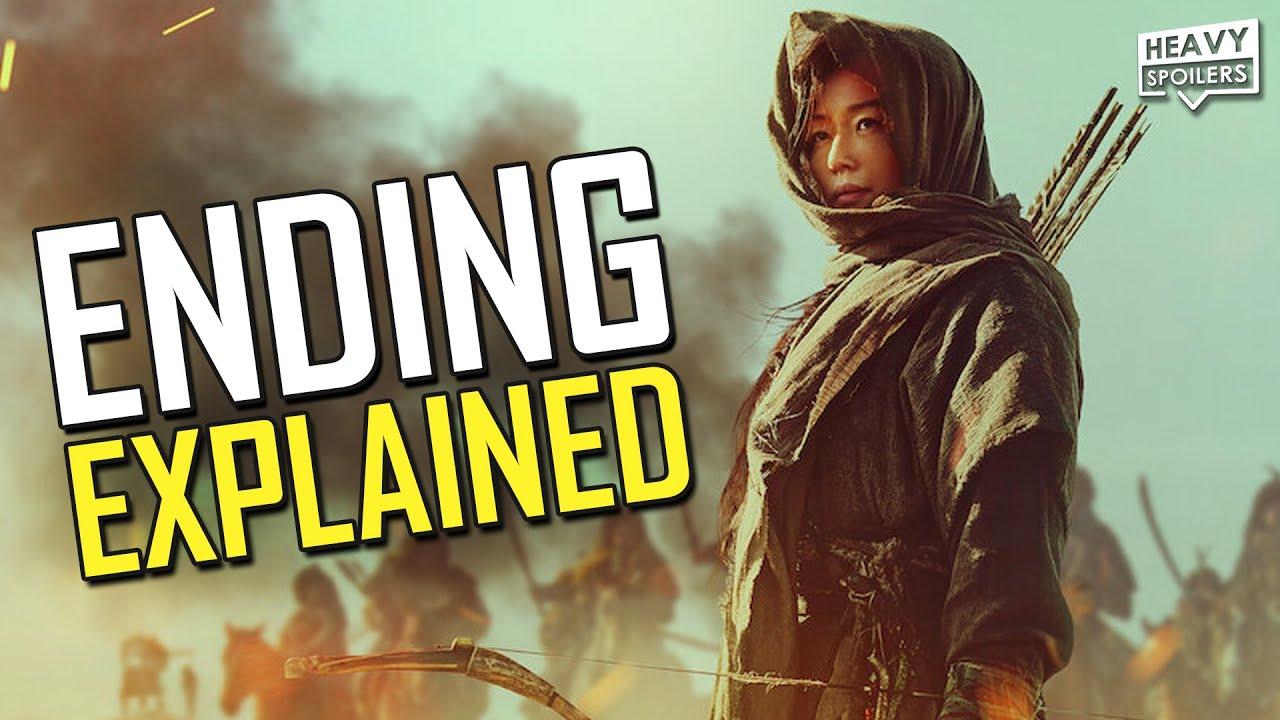 KINGDOM Ashin Of The North Ending Explained | Full Breakdown, Spoiler Review & Season 3 Predictions