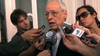 Repeat youtube video Piden que causa de Luciano Arruga sea investigada como