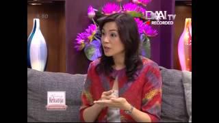 Talkshow Ruang Keluarga Eps Menangani Temper Tantrum part part 2