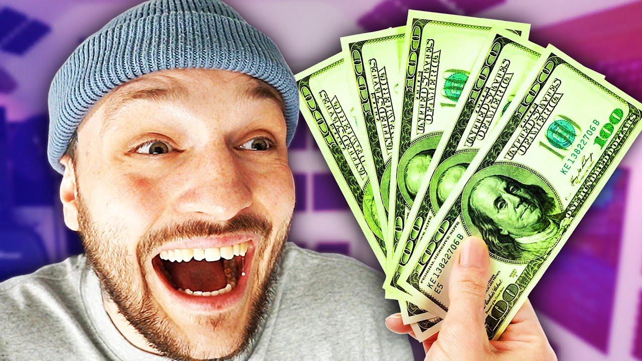 Make Me Laugh = Win £100 (Discord Edition)   TGFbro