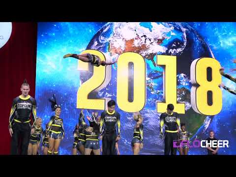 JAW-DROPPING WORLDS 2018 BASKETS!