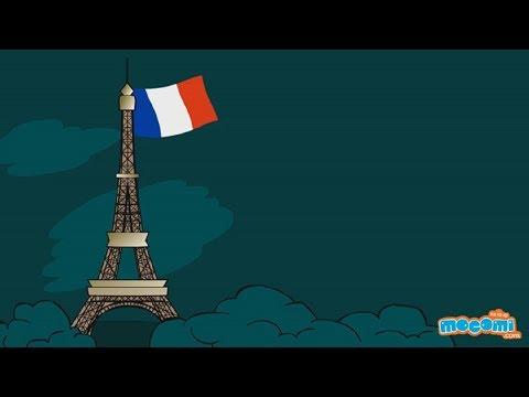 Eiffel Tower - Fun Fact Series EP33 | Mocomi Kids