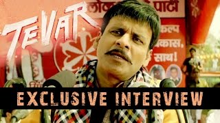 Exclusive Interview: Manoj Bajpayee Gets Candid About 'Tevar' And His Character Gajendra Singh