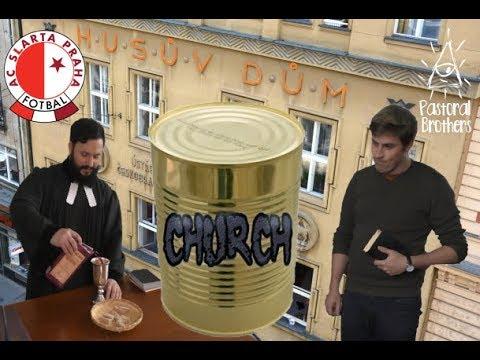 Boží fanclub - ČCE