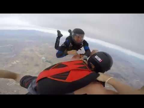 3 Way Jump At Skydive Perris