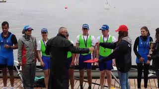 13th Gavirate International Para-Rowing Regatta