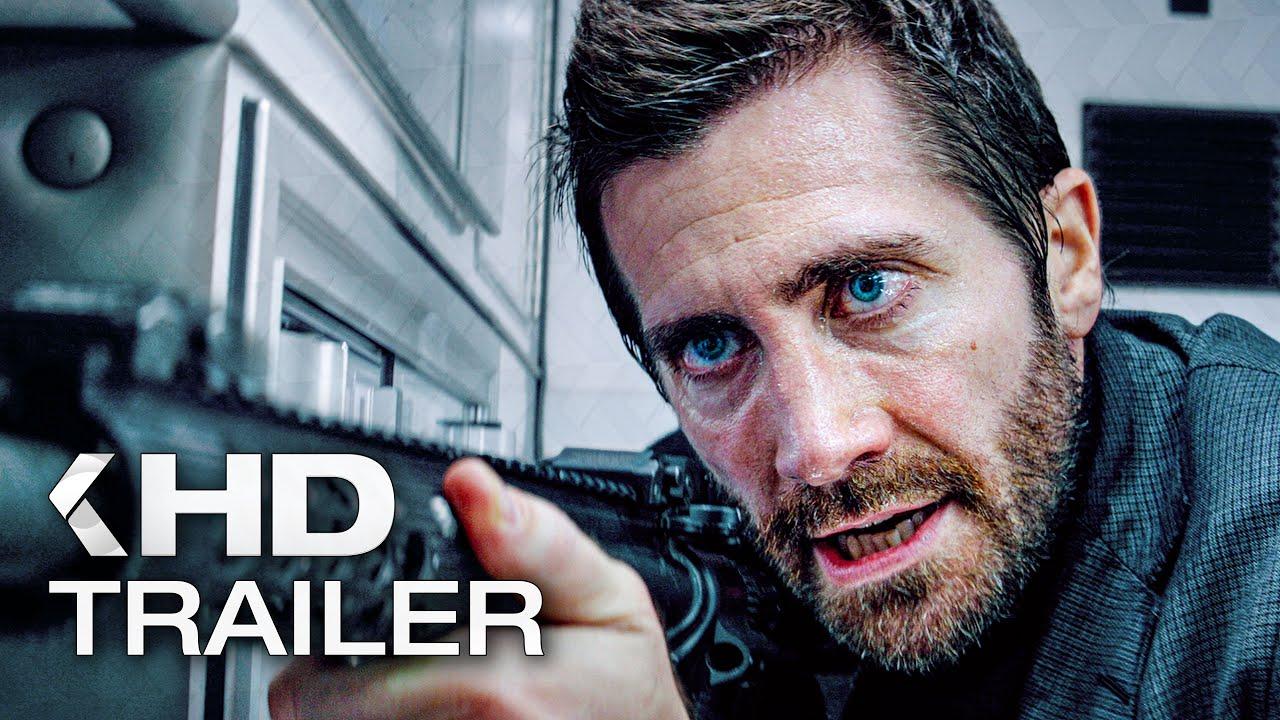 AMBULANCE Trailer (2022)