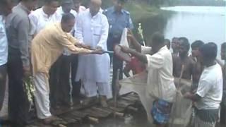 Fish politics in bangladesh