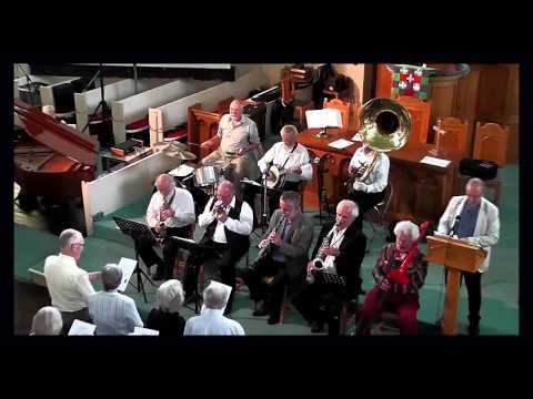 Kirkcudbright Church Jazz