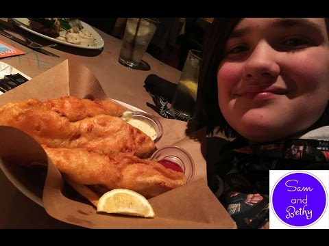 Bonefish Grill Review With Sam And Bethy
