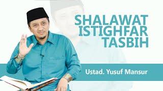 Download Shalawat Istighfar Tasbih