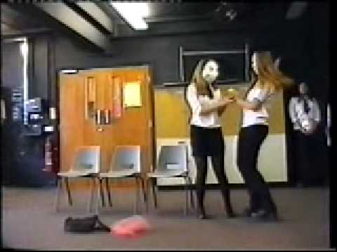 Full Mask Theatre - Devised Drama (GCSE) 2