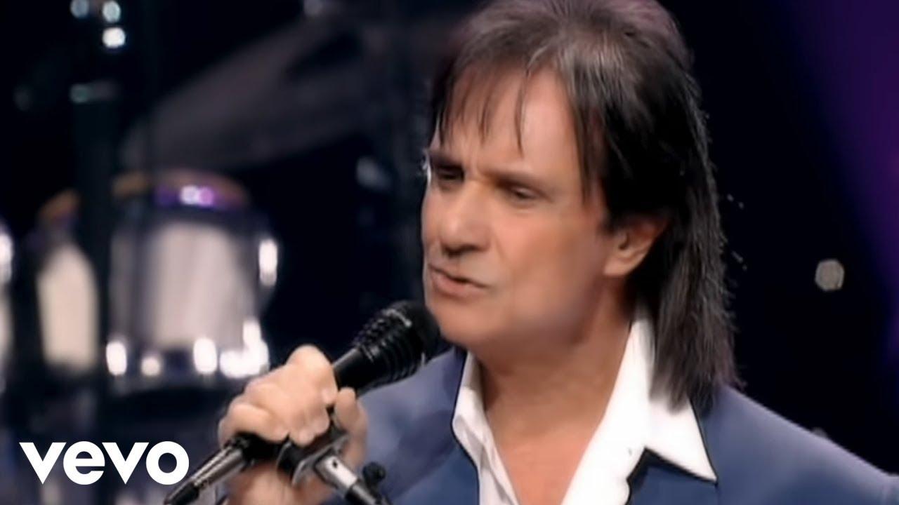 Roberto Carlos - ¿Qué Será De Tí? (Video En Vivo - Stereo