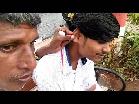 The Holistic  Ear cleaners of Bandra Talao