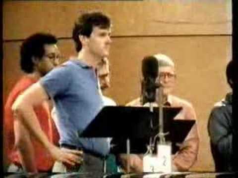 Leonard Bernstein: West Side Story, studio-takes. (1a)