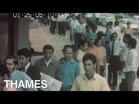 Uganda - Idi Amin - Asian Expulsion - 1972