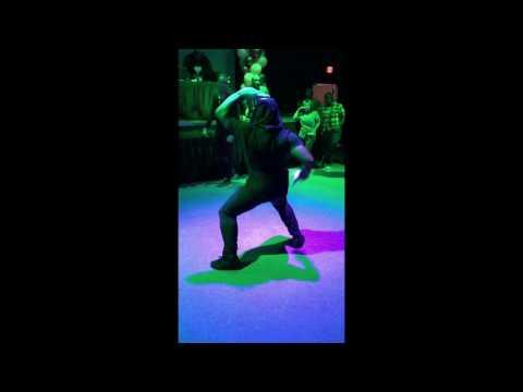 House of Energi @ House Vibrations 1YR Anniversary with Vjuan Allure, Elite Beatz - 2/10/17